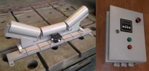 Насос гидравлический CBGj2063/2040L (6 шлицов, сдвоенный) SDLG LG936 (А)
