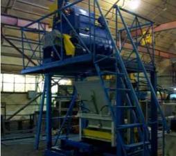 Дизельный генератор с автоматикой 250 кВт (АД-250С-Т400-1РМ6 дв. DEUTZ)