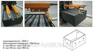 Дизельный генератор 80 кВт открытый (АД-80С-Т400-1РМ11 ТСС Стандарт)