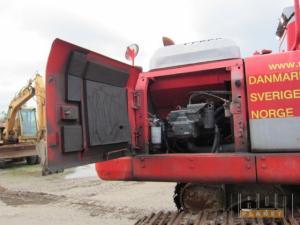 Портативная бензиновая генераторная установка SDMO DIESEL 6000E XL C