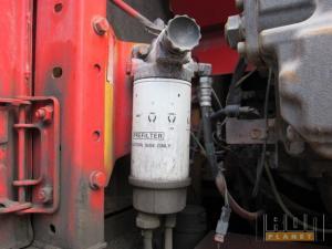 Портативная бензиновая генераторная установка SDMO TECHNIC SH 6000 E