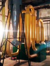 Двухстоечный подъемник OMA 511A