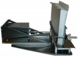 Стенды балансировочные полуавтоматические для легковых автомобилей