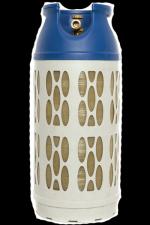 Установка для слива масла пластиковая 75 литров OIL75